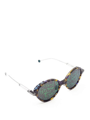Dior: sunglasses - Umbrage sunglasses