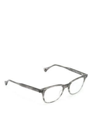 Dita: glasses - Stranger optical glasses