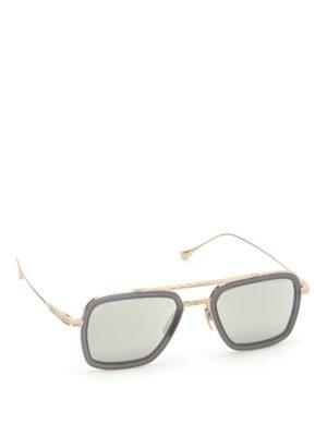 Dita: sunglasses - Flight 006 sunglasses