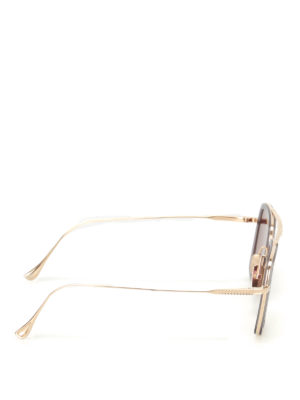 Dita: sunglasses online - Flight 006 mirror lenses sunglasses