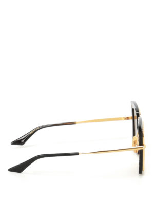 Dita: sunglasses online - Narcissus butterfly sunglasses