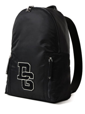 Dolce & Gabbana: backpacks online - DG nylon backpack