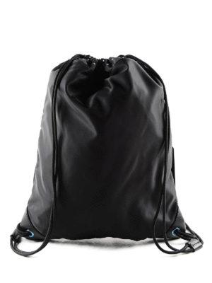 Dolce & Gabbana: backpacks online - Good Times soft drawstring backpack