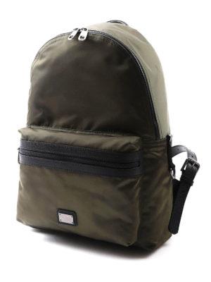 Dolce & Gabbana: backpacks online - Nylon backpack