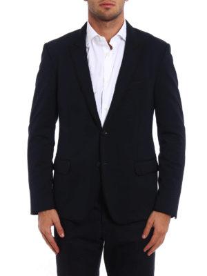 Dolce & Gabbana: blazers online - Jersey formal blazer