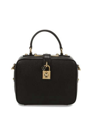 Dolce & Gabbana: bowling bags - Dolce bowling bag
