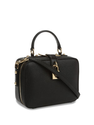 Dolce & Gabbana: bowling bags online - Dolce bowling bag