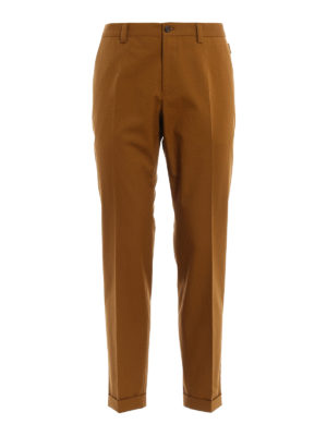 Dolce & Gabbana: casual trousers - Lambretta trousers