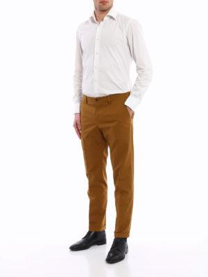 Dolce & Gabbana: casual trousers online - Lambretta trousers