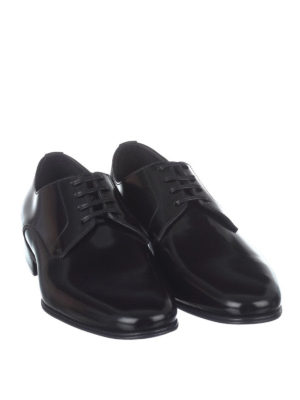 Dolce & Gabbana: classic shoes online - Cameron calfskin derby shoes