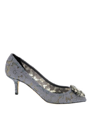 Dolce & Gabbana: court shoes - Bellucci pumps