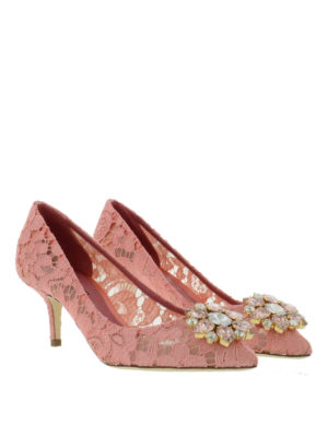 Dolce & Gabbana: court shoes online - Bellucci pumps