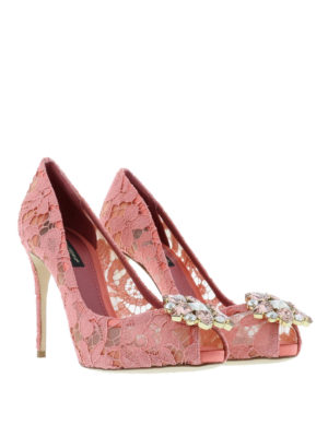 Dolce & Gabbana: court shoes online - Bette court shoes