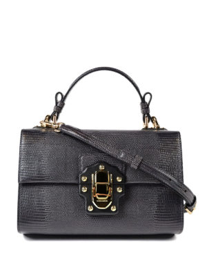 Dolce & Gabbana: cross body bags - Lucia cross body bag