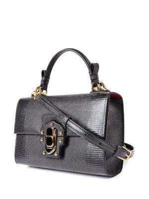 Dolce & Gabbana: cross body bags online - Lucia cross body bag