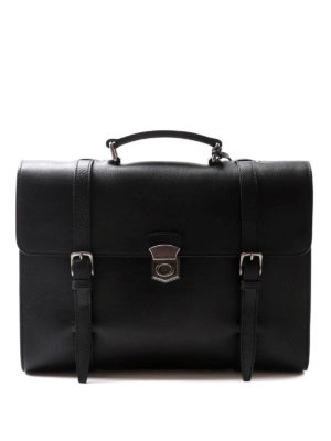 Dolce & Gabbana: laptop bags & briefcases - Dauphine briefcase