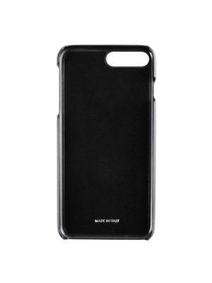 DOLCE & GABBANA: custodie e cover online - Cover iPhone 7 Plus e 8 Plus con cristalli