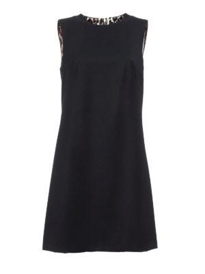 Dolce & Gabbana: short dresses - A-line short dress