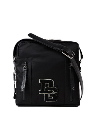 Dolce & Gabbana: shoulder bags - DG messenger bag