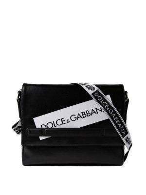 Dolce & Gabbana: shoulder bags - Mediterraneo messenger bag