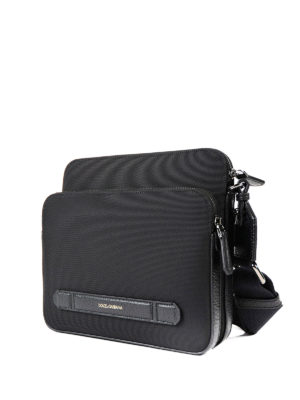 Dolce & Gabbana: shoulder bags online - Cordura messenger bag