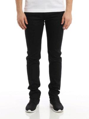 Dolce & Gabbana: straight leg jeans online - Denim classic jeans