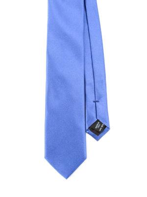 Dolce & Gabbana: ties & bow ties - Solid silk tie