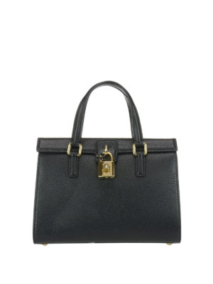 Dolce & Gabbana: totes bags - Dolce Leather handbag