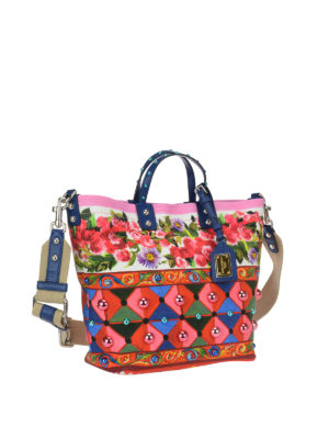 Dolce & Gabbana: totes bags online - Beatrice shopping bag