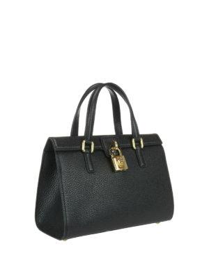 Dolce & Gabbana: totes bags online - Dolce Leather handbag