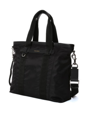 Dolce & Gabbana: totes bags online - Nylon tote