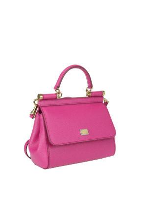 Dolce & Gabbana: totes bags online - Sicily Small handbag