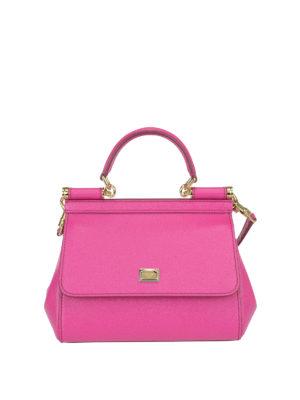 Dolce & Gabbana: totes bags - Sicily Small handbag