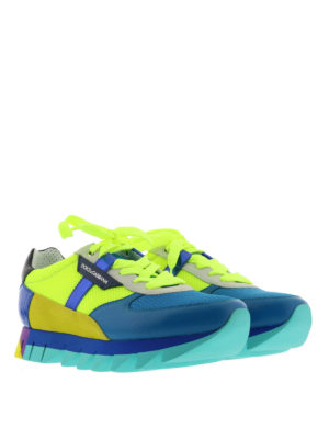 Dolce & Gabbana: trainers online - Multicolour sneakers
