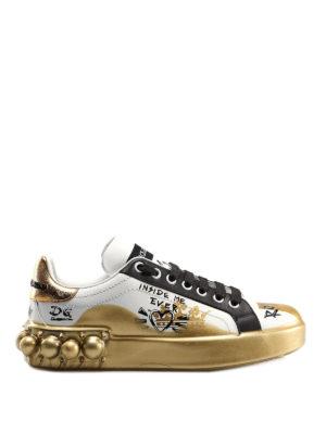 91398092a8 Scarpe Dolce & Gabbana donna   iKRIX shop online