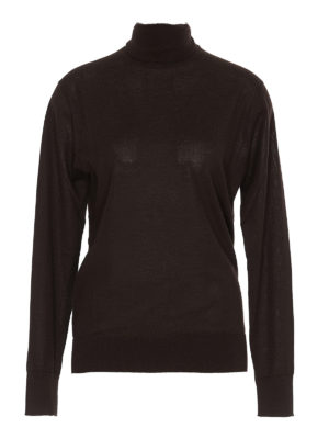 DOLCE & GABBANA: Turtlenecks & Polo necks - Cashmere turtleneck
