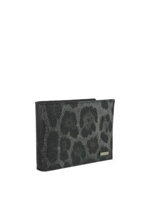 Dolce & Gabbana: wallets & purses online - Crespo Leo wallet