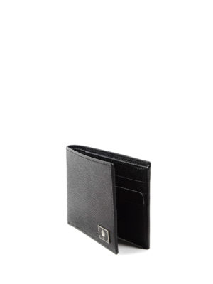 Dolce & Gabbana: wallets & purses online - Dauphine leather wallet