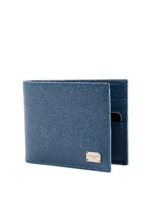 Dolce & Gabbana: wallets & purses online - St.Dauphine wallet