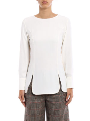 Dondup: blouses online - Celtas long sleeve blouse