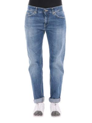 Dondup: Boyfriend online - Paige boyfriend jeans