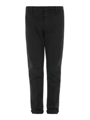 Dondup: casual trousers - Chino trousers