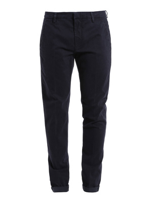 Dondup: casual trousers - Gaubert trousers