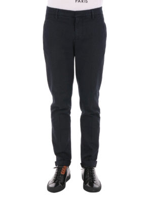 Dondup: casual trousers online - Chino trousers