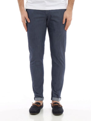 Dondup: casual trousers online - Gaubert Fiammato trousers