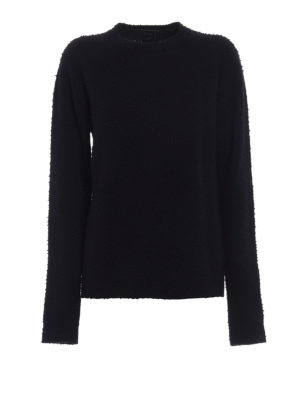 Dondup: crew necks - Iconic cashmere blend used sweater