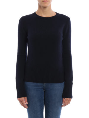 Dondup: crew necks online - Wool and cashmere sweater