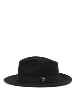 Dondup: hats & caps online - Choosi wool hat