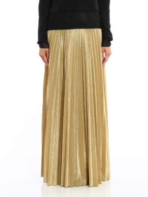 Dondup: Long skirts online - Soleada skirt