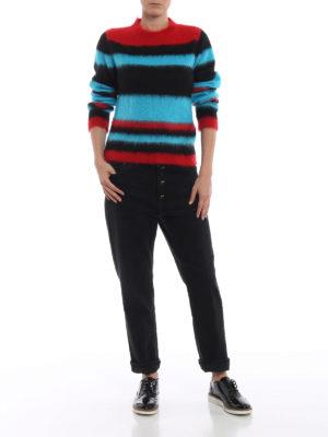 DONDUP: Boyfriend online - Jeans crop boyfriend Koons neri